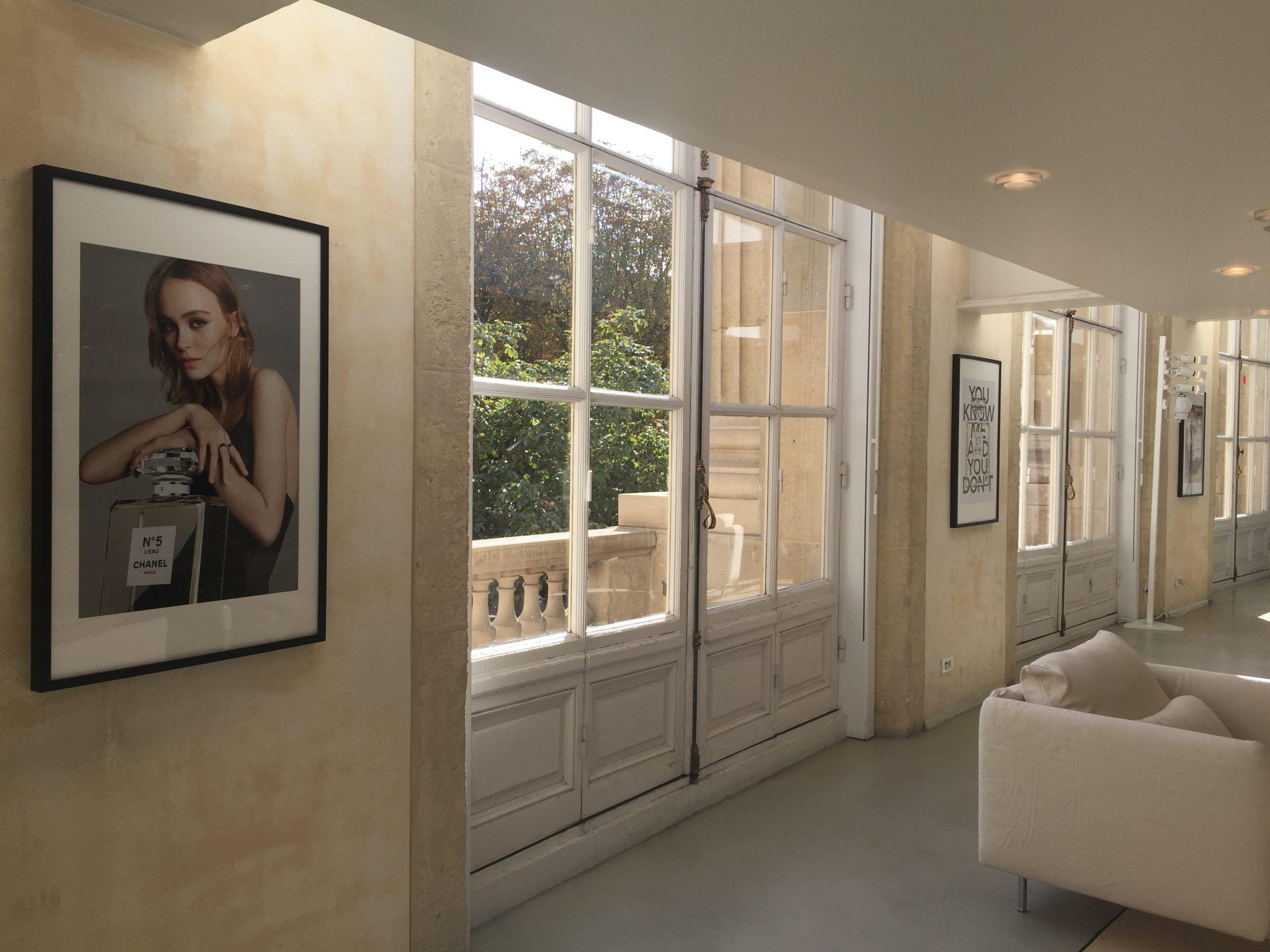 Évènement: Chanel