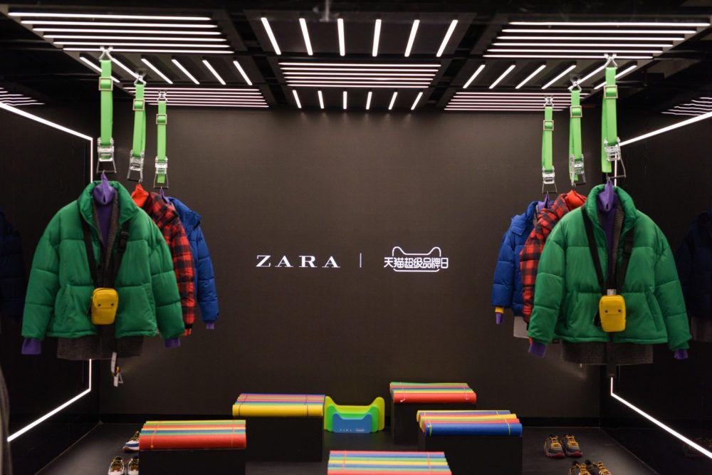 Case Study: Zara