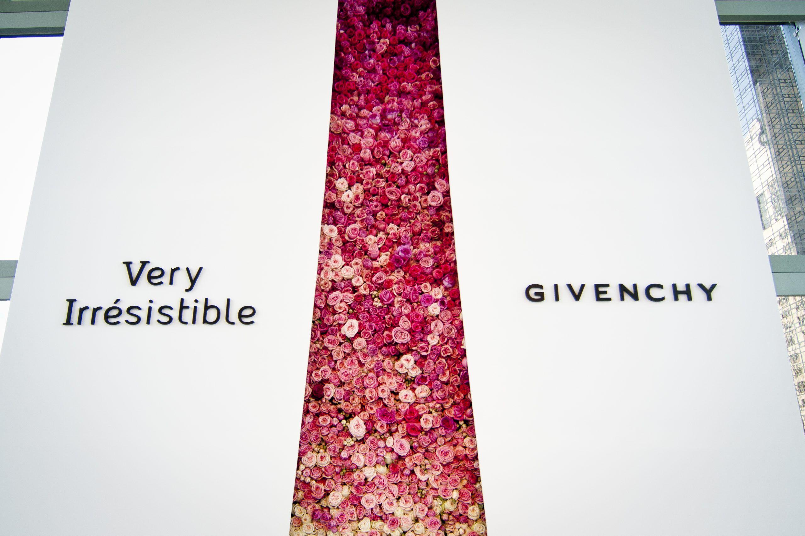 Case Study: Givenchy
