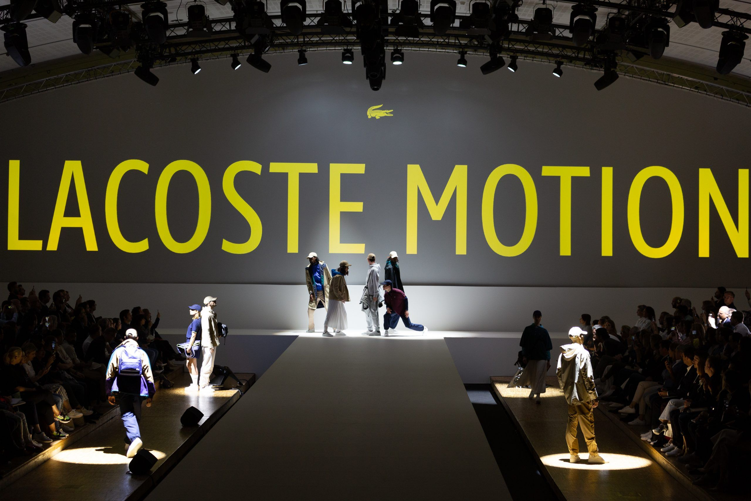 Case Study: Lacoste
