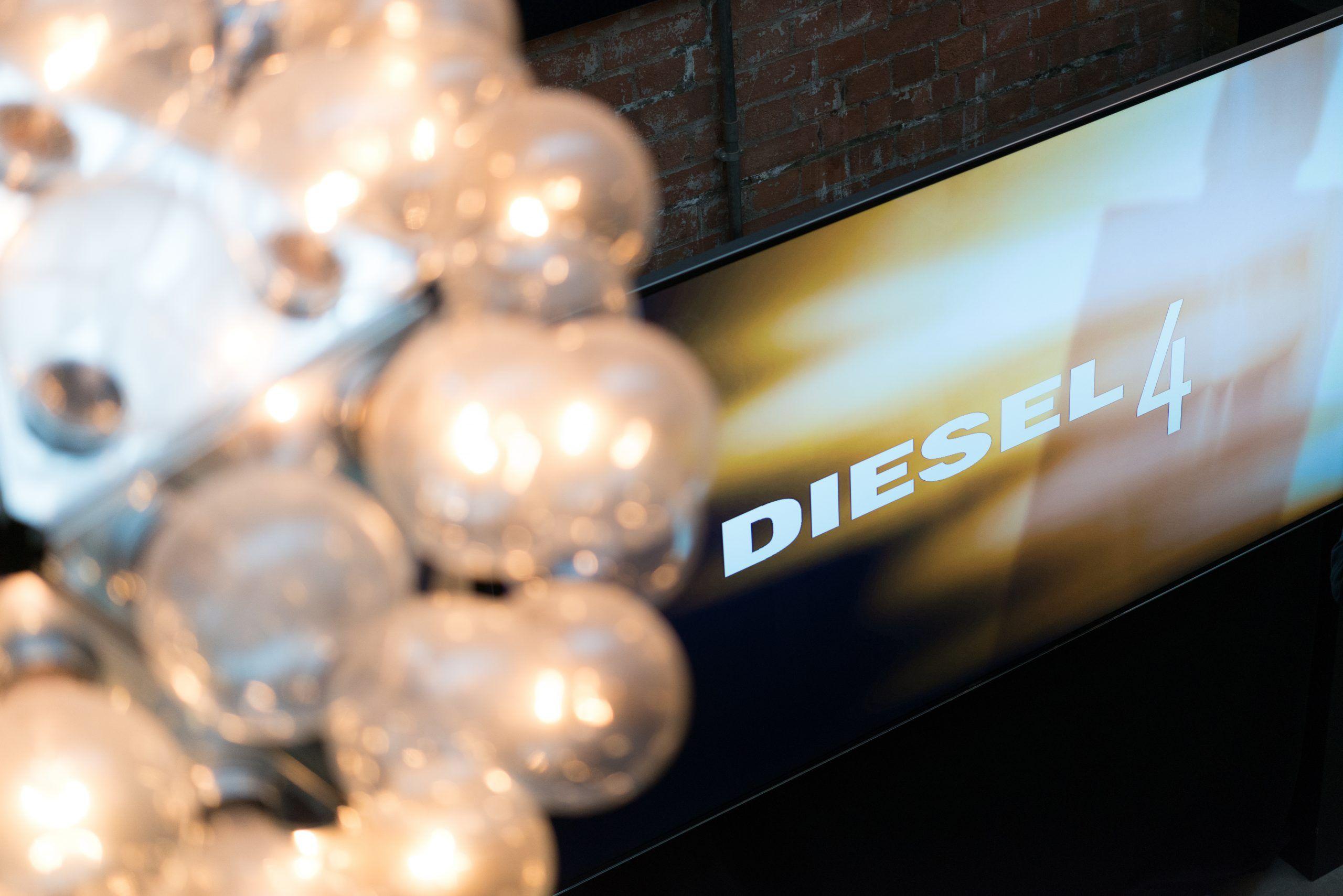 Case Study: Diesel