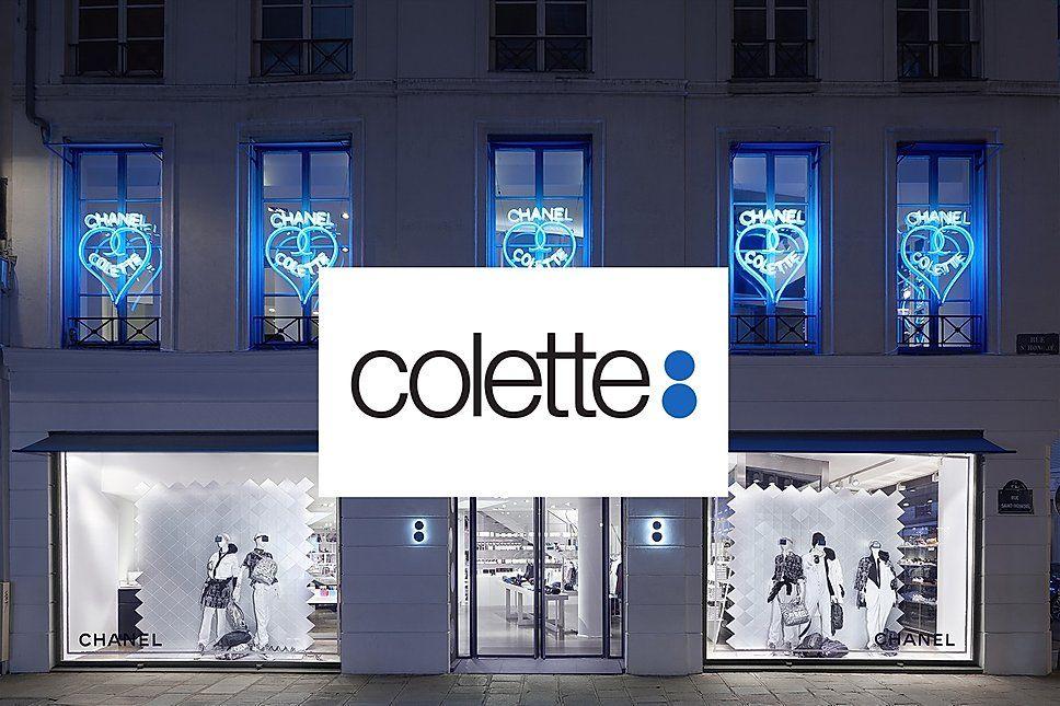 Case Study: Colette