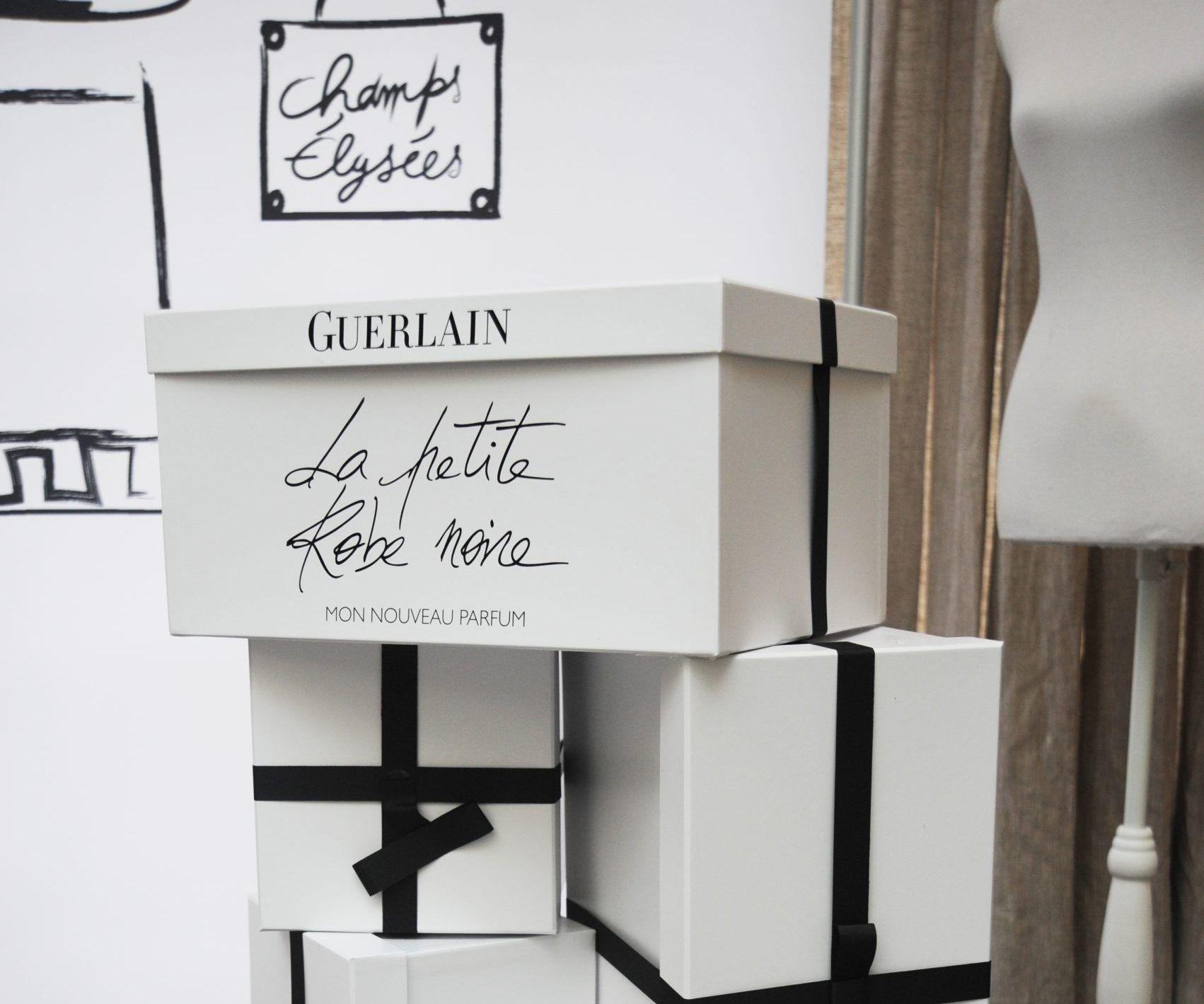 Case Study: Guerlain